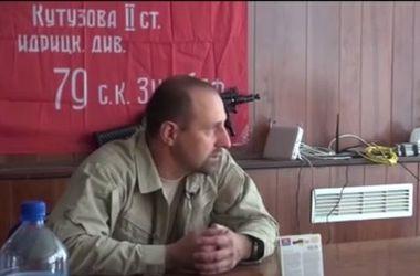 Комбат боевиков поддержал единство Украины