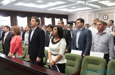 Депутаты Киеврады хотят, чтобы им платили зарплату