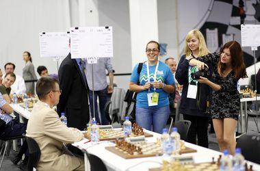 Следующая шахматная Олимпиада пройдет в Грузии