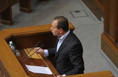 Депутаты допускают перевыборы по действующей системе из-за неспособности договориться