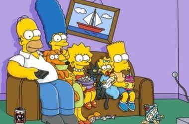 """Больной раком продюсер """"Симпсонов"""" умрет в кадре"""