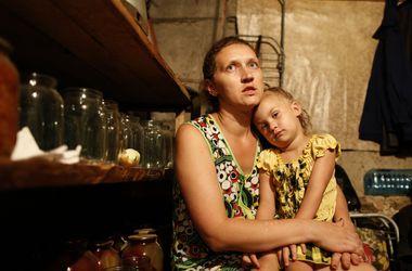 В Донецкой области зарегистрировано более 30 тысяч человек, покинувших зону АТО - Тарута