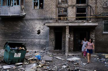 За время боевых действий в Донецкой области погибли 839 человек, - ДонОГА