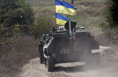 Из плена террористов освобождены 25 украинских военных