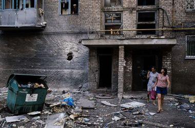 Во время АТО на Донбассе погибло больше людей, чем во время некоторых войн – Бережная