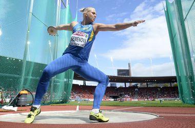 Утром на ЧЕ по легкой атлетике Украина осталась без медалей