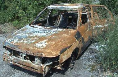 Под Харьковом убили двух таксистов