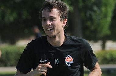 """Футболист """"Шахтера"""" Бернард боится, но планирует поехать в Донецк: """"У меня там вещи!"""""""