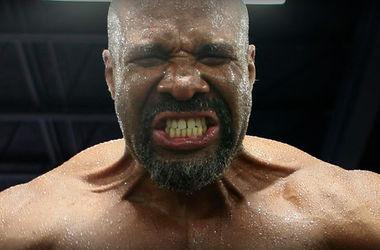 Шеннон Бриггс отказался от боя с Леапаи из-за травмы после скандала с Кличко