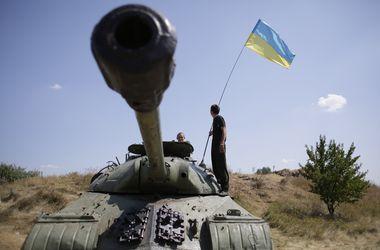 Трое украинских военных погибли за минувшие сутки - СНБО