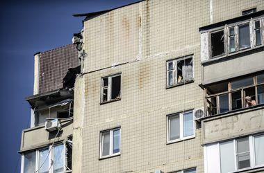 В Донецкой области обесточены 77 населенных пунктов