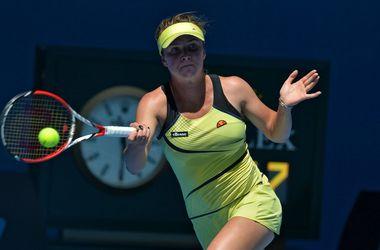 Элина Свитолина приблизилась к рекорду в рейтинге теннисисток