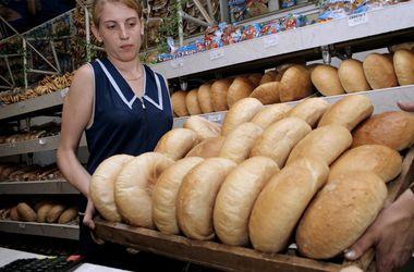 В Киеве и столичном регионе подорожал хлеб