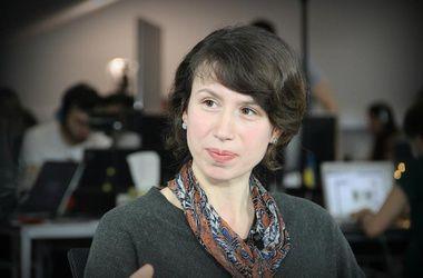 Татьяна Чорновол заявила, что подает в отставку