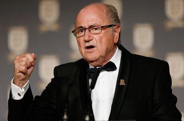 Президент ФИФА подтвердил, что решение по крымским клубам будет принято после вердикта УЕФА