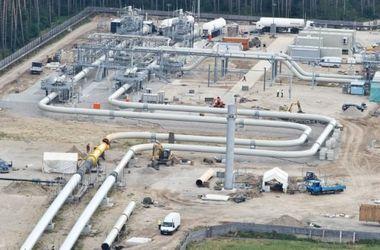 Болгария остановила строительство Южного потока