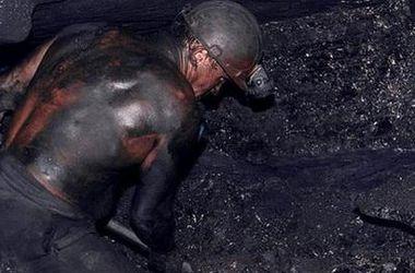 В Донецкой области на шахте погиб горняк