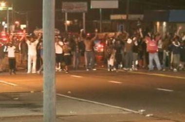 В США поднялась новая волна протестов из-за убийства подростка