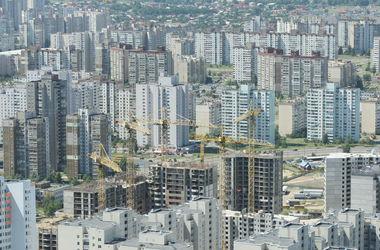 Землю ценой в 20 млн грн на Троещине вернули в собственность Киева
