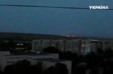 Подразделения сил АТО уже дошли до центра Луганска