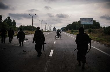 Боевики распространяют лживую информацию о потерях сил АТО – Дмитрашковский