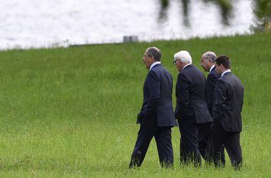 Формат переговоров Украина-ЕС-Россия надо поменять - депутаты