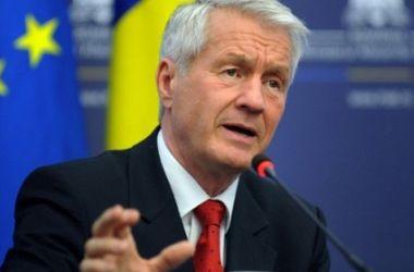 Генсек СЕ призвал Европу срочно помочь беженцам в Украине