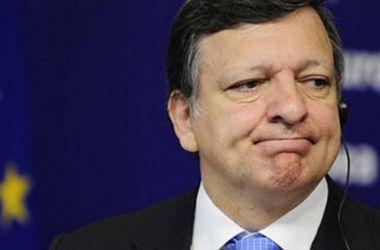 Баррозу считает расстрел колонны беженцев чудовищным преступлением террористов