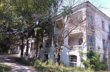 Туберкулез наступает на Одессу, а 1-я городская противотуберкулезная больница умирает