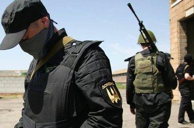 """Батальон """"Донбасс"""" понес потери в бою под Иловайском"""