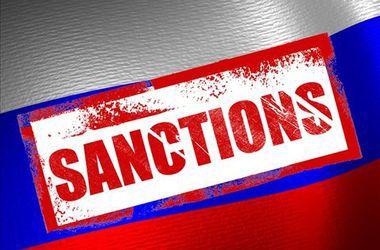 """Россия начала ощущать все """"прелести"""" санкций Запада"""