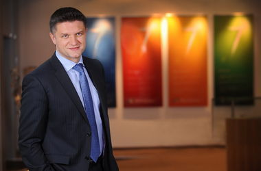 Администрация президента переходит на электронный документооборот - Шимкив