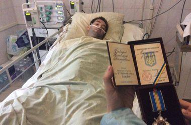 Спасение украинских бойцов АТО: как можно помочь раненым ребятам
