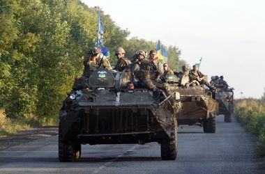 В Иловайске продолжаются ожесточенные бои, террористы несут потери