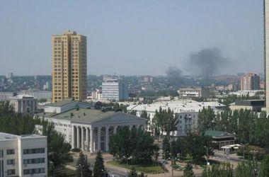 В Донецке погибли 9 человек - горсовет