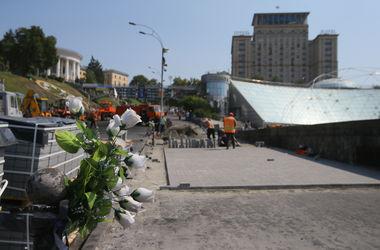 Киевляне смогут проголосовать за переименование улицы Институтской