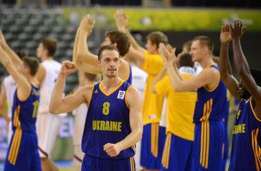 Сборная Украины одержала еще одну победу перед стартом ЧМ