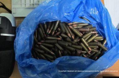 На одном из блокпостов в Луганской области задержали украинцев с боеприпасами - Госпогранслужба