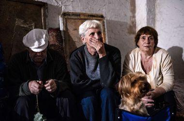 Количество переселенцев из зоны АТО перевалило за 100 тысяч - ГСЧС