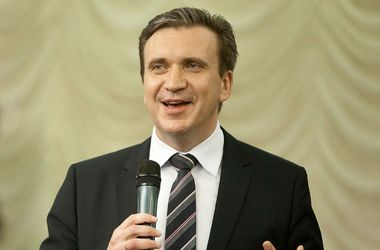 Шеремета заявил, что не собирается быть министром или депутатом