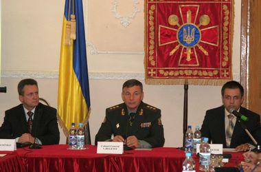 Террористы на Востоке Украины используют вооружение, которого нет в Украинской Армии – Гелетей
