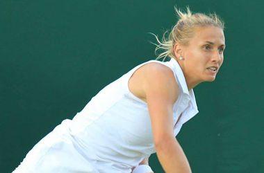 Леся Цуренко пробилась в финал квалификации US Open