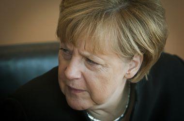 Власти Германии не будут посылать своих солдат на восток Украины
