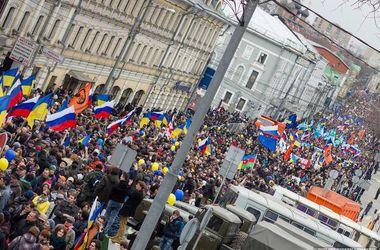 В Петербурге готовятся отмечать День независимости Украины