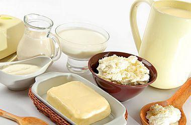 Россия разрешила ввозить в Крым украинское молоко и яйца