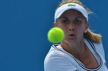 Леся Цуренко сыграет в основе US Open