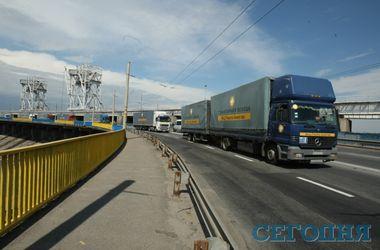 В Гуманитарном рейсе Ахметова 80% товаров – производства Украины