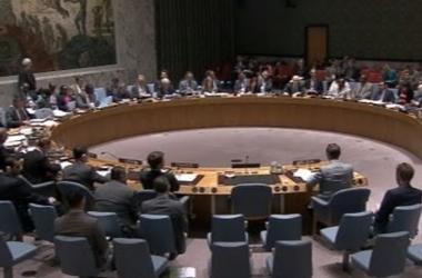 Совбез ООН собрался на экстренное закрытое заседание из-за вторжения российского конвоя