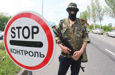 Автоматные очереди и взрывы слышны во всех районах Донецка - мэрия