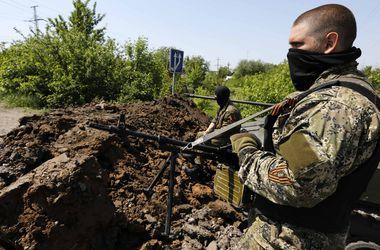 Террористы обстреляли газораспределительную станцию, два города остались без газа